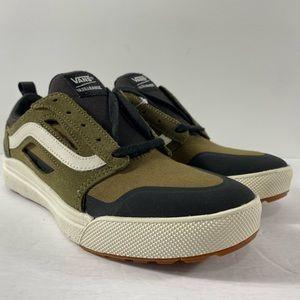 Vans UltraRange 3D Beech Black Sneakers